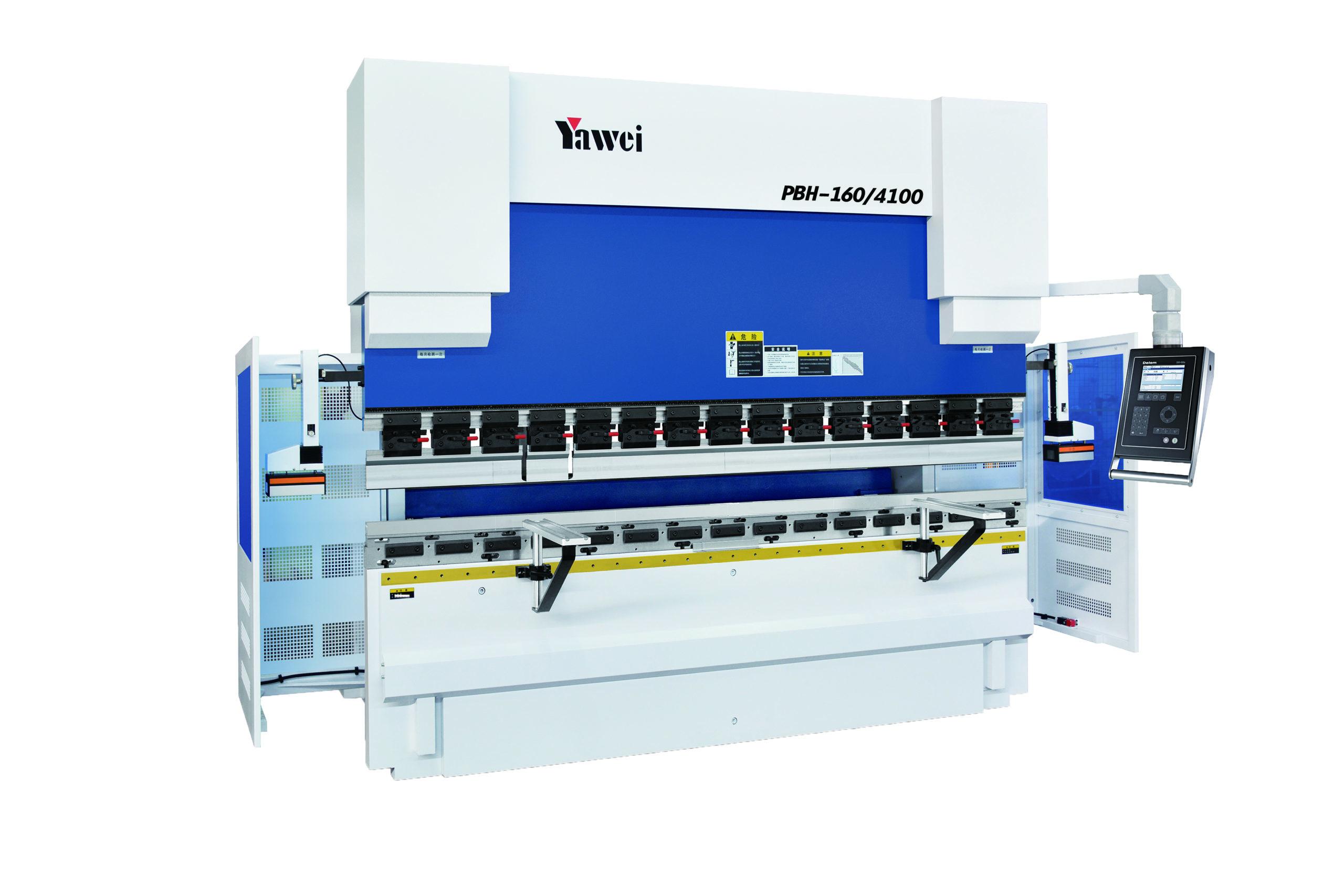 PBH160-4100