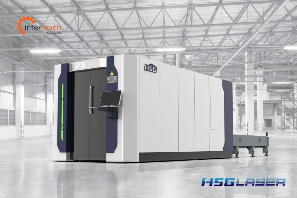 G3015X HSG LASER