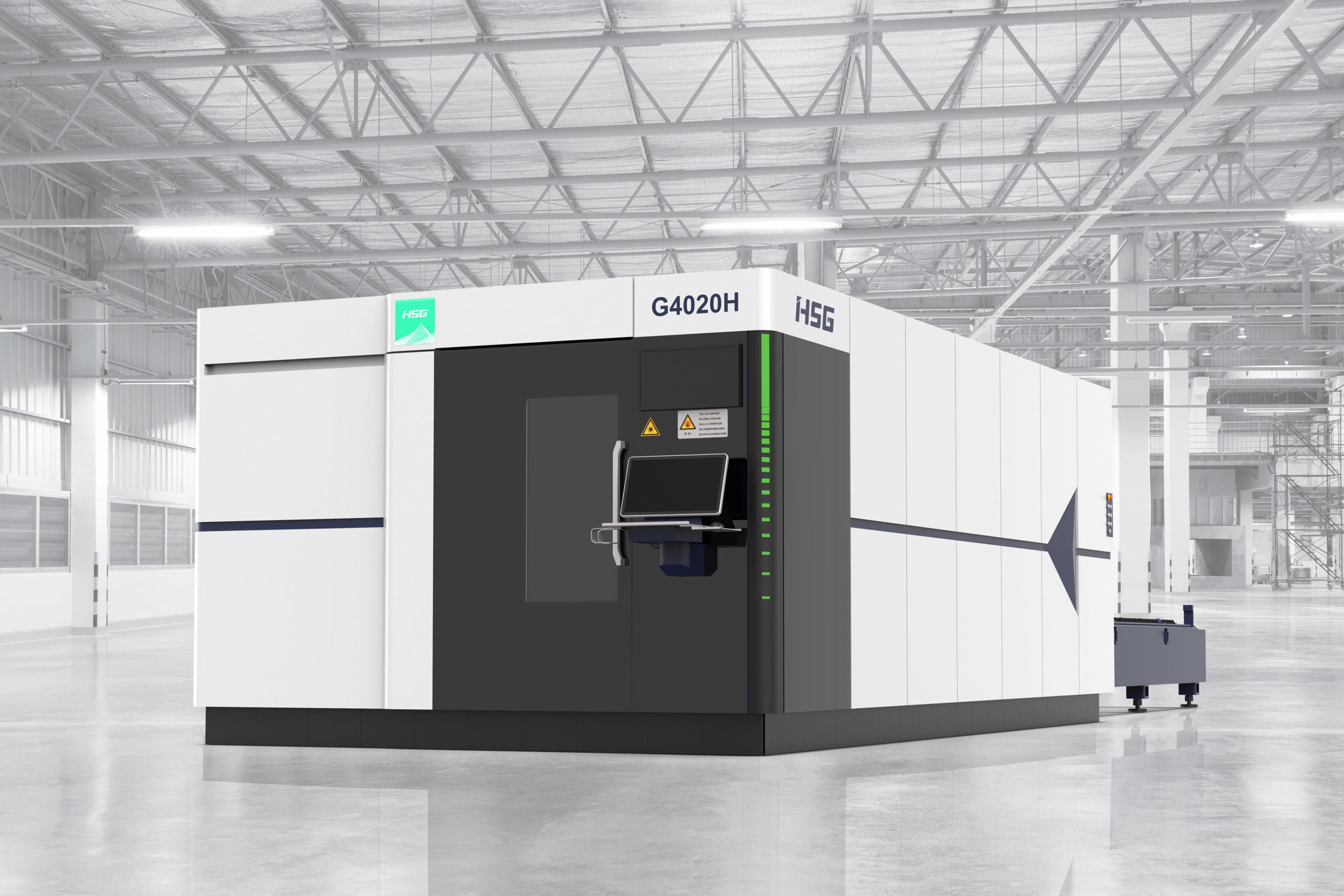 HSG G4020H Laser
