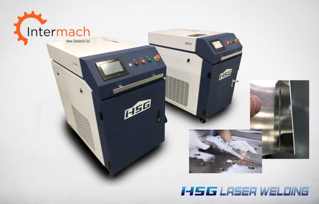 HSG Laser Welder