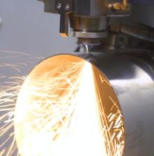 tube laser cutting image 2